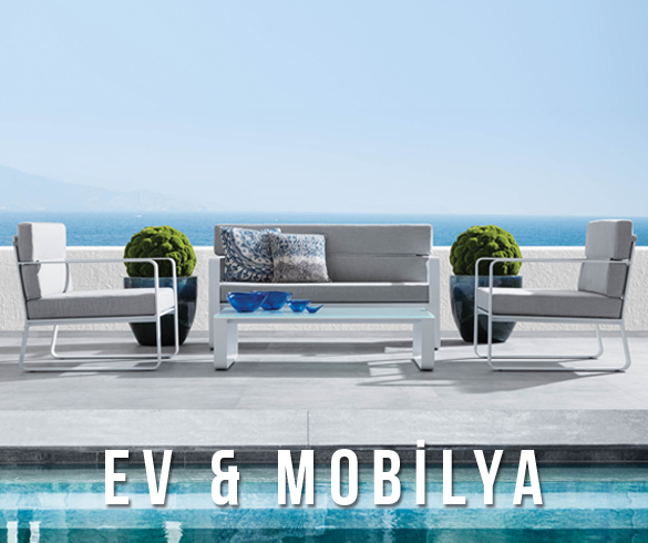 Mudo Ev ve Mobilya Kategorisi Ürünleri