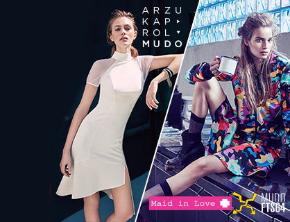 Arzu Kaprol & Maid in Love