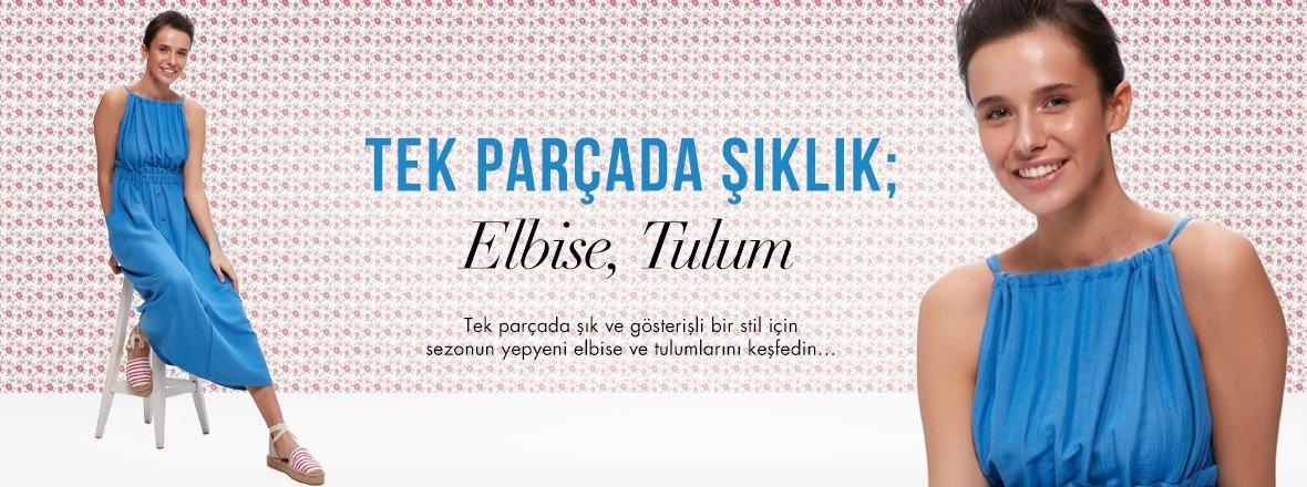 ELBİSE ETEK