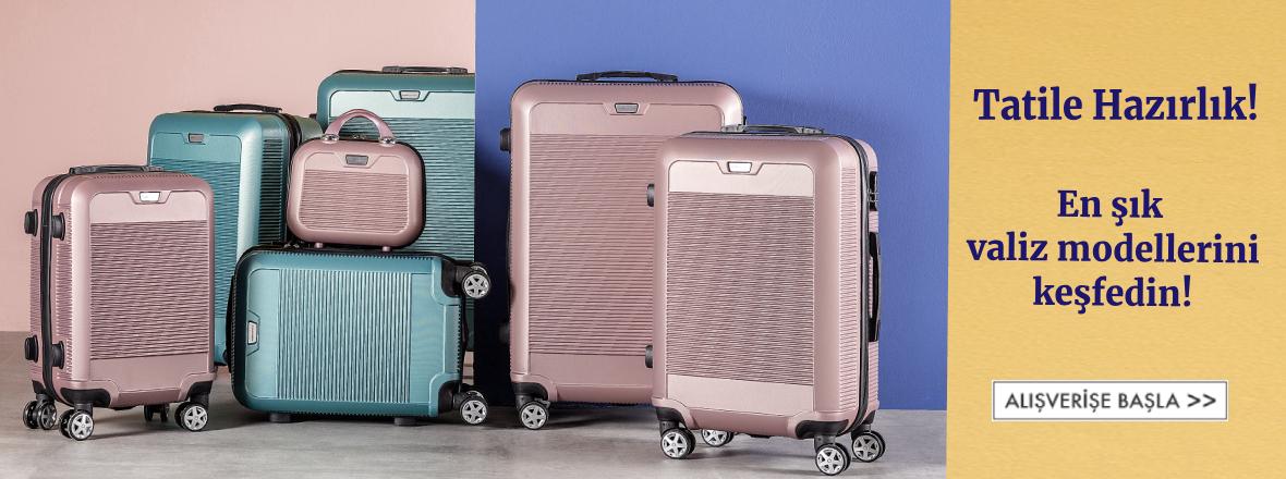 Bavul Valiz