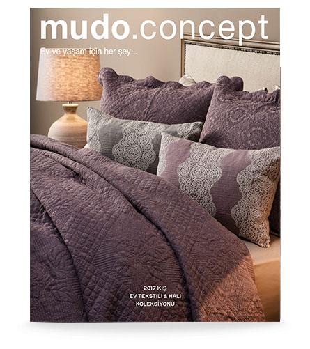 mudo katalog ev tekstili