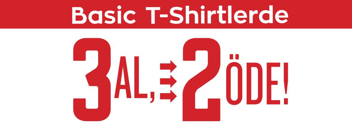 t-shirt 3al2öde