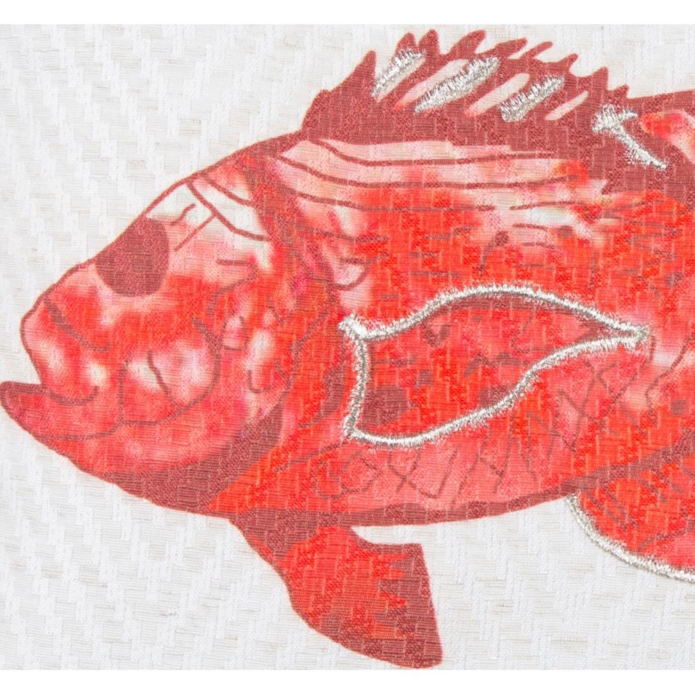 RED FISH KIRLENT