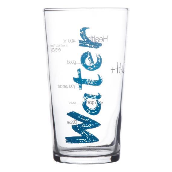 WATER BARDAK MAVİ