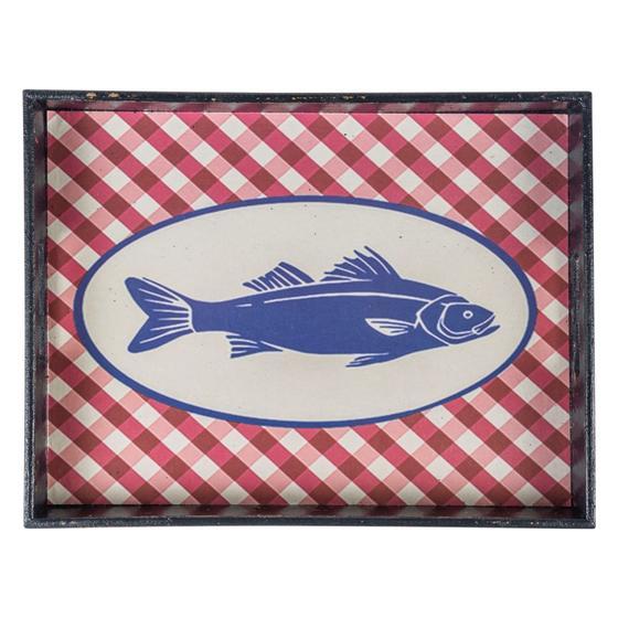 MARE FISH TEPSİ