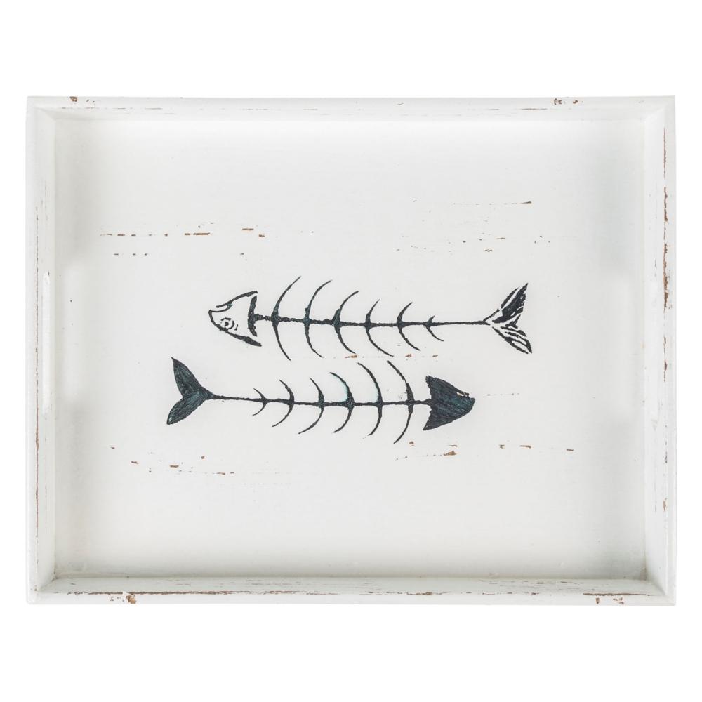 MARE FISH BONE TEPSİ