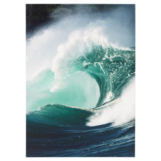 BIG WAVE PANO