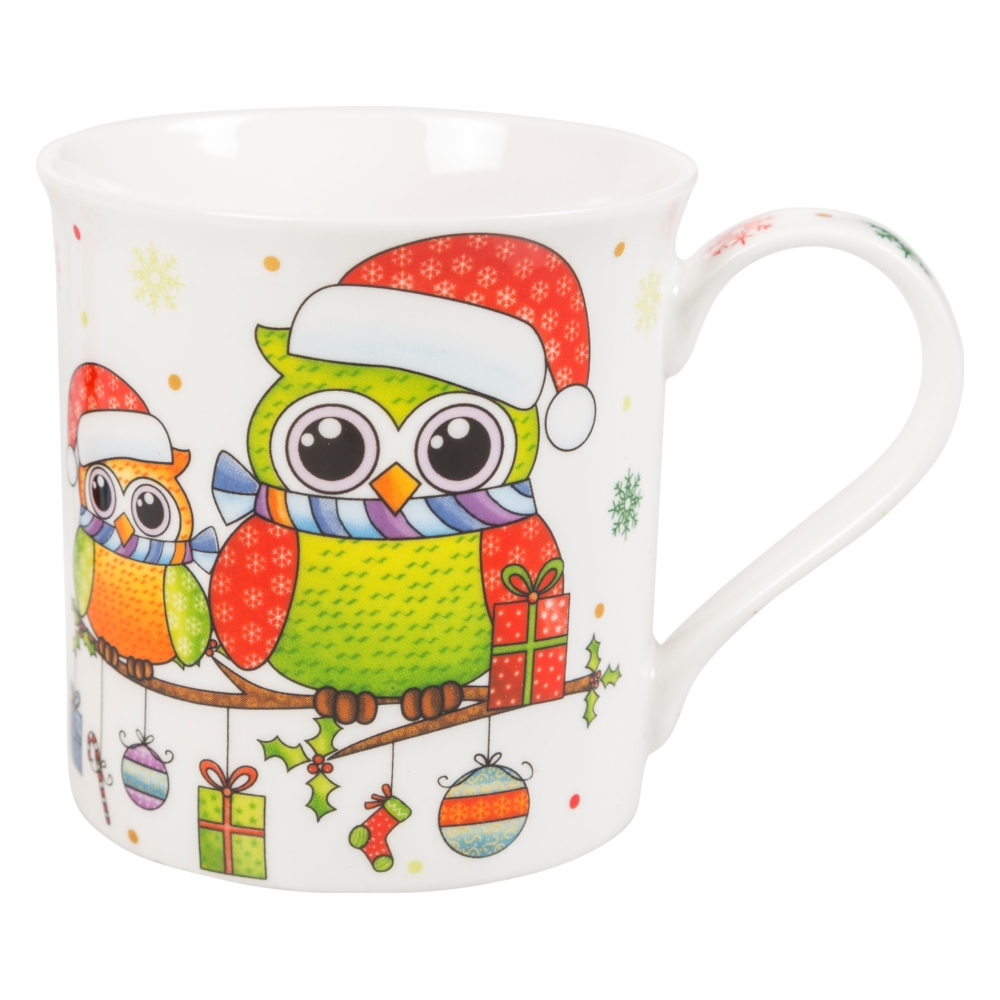MR. OWL KUPA SET