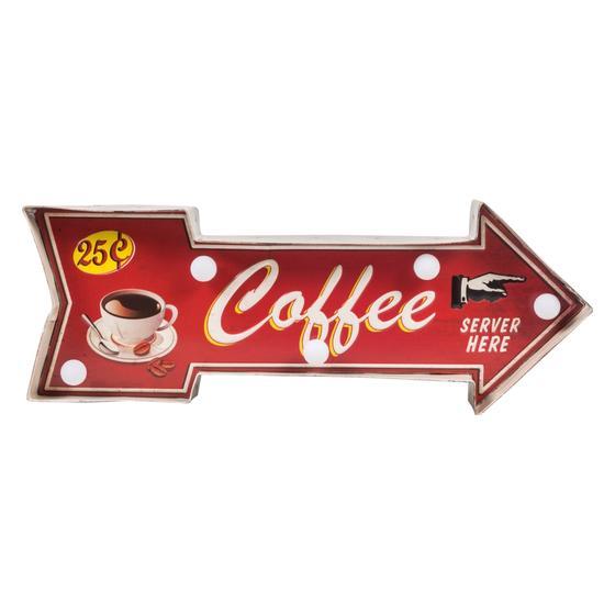 COFFEE PANO 41X15 CM