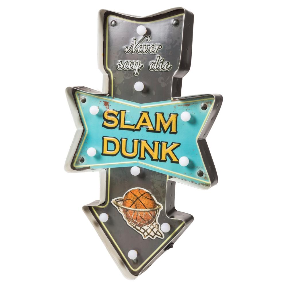 SLAM DUNK PANO 32X54 CM