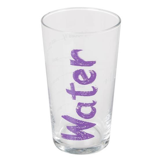 WATER MOR BARDAK - 570 ML