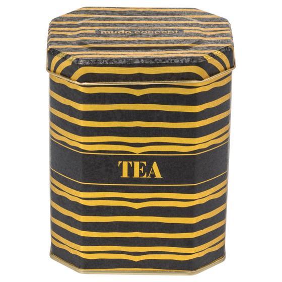 KAVANOZ TEA