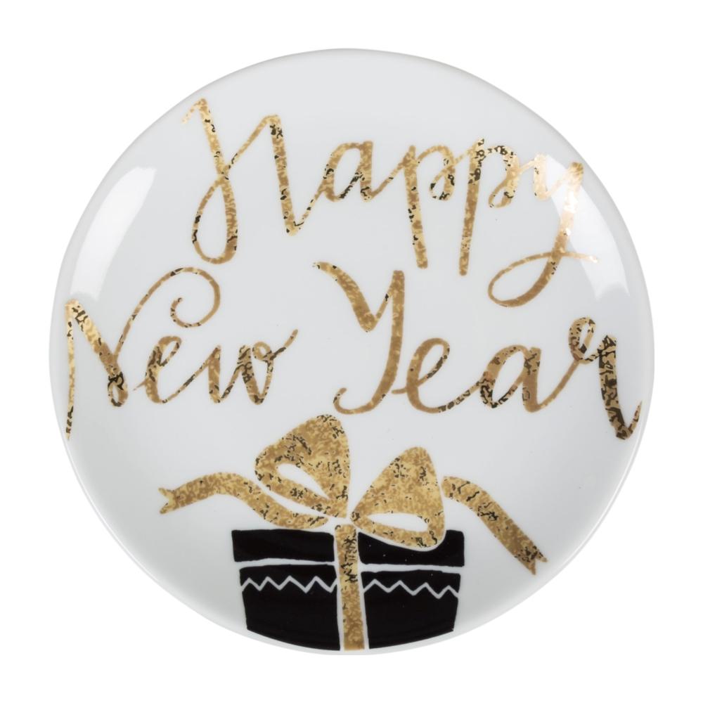 TABAK GOLD HAPPY NEW YEAR