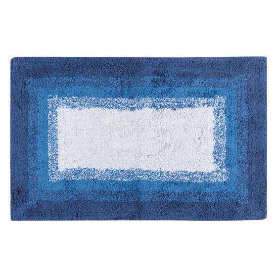 BANYO PASPASI WALLES BLUE 60X90 CM