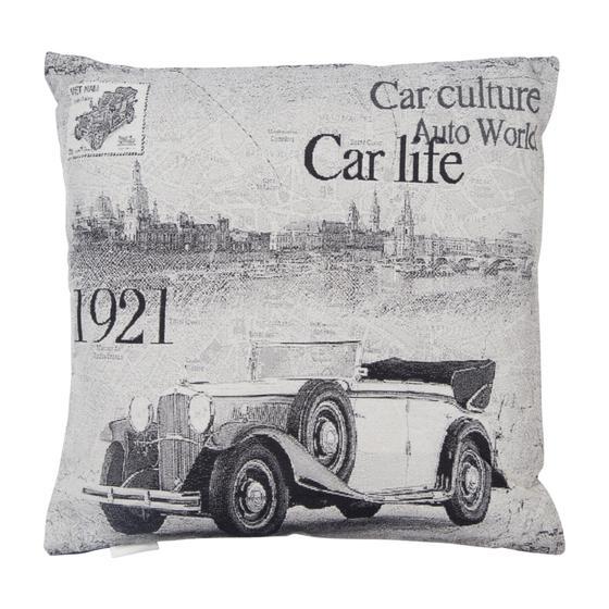 CAR 1921 KIRLENT