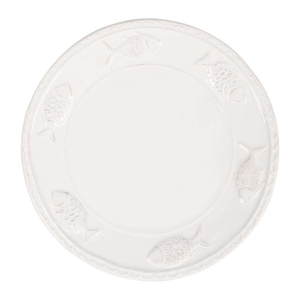 FISH DESIGN TATLI TABAĞI 20CM