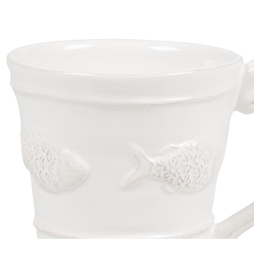 FISH DESIGN KUPA