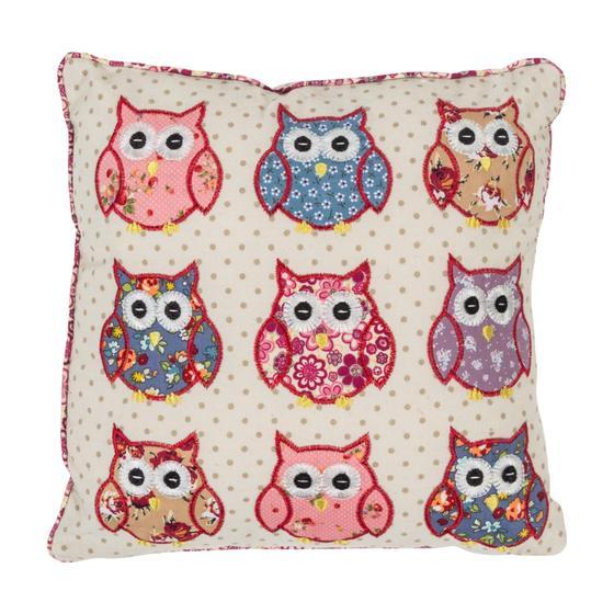 OWLS KIRLENT