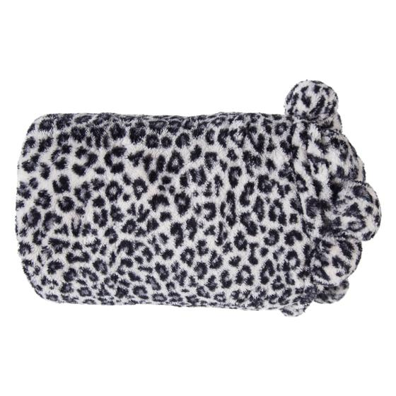 LEOPAR THROW