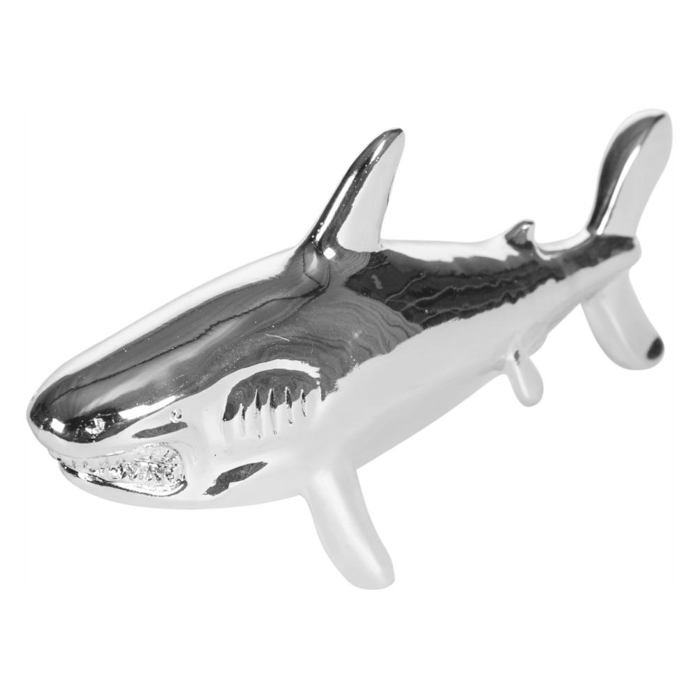 SHINY SHARK BIBLO 26X8X12 CM