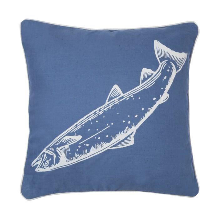 FISH PRINED KIRLENT