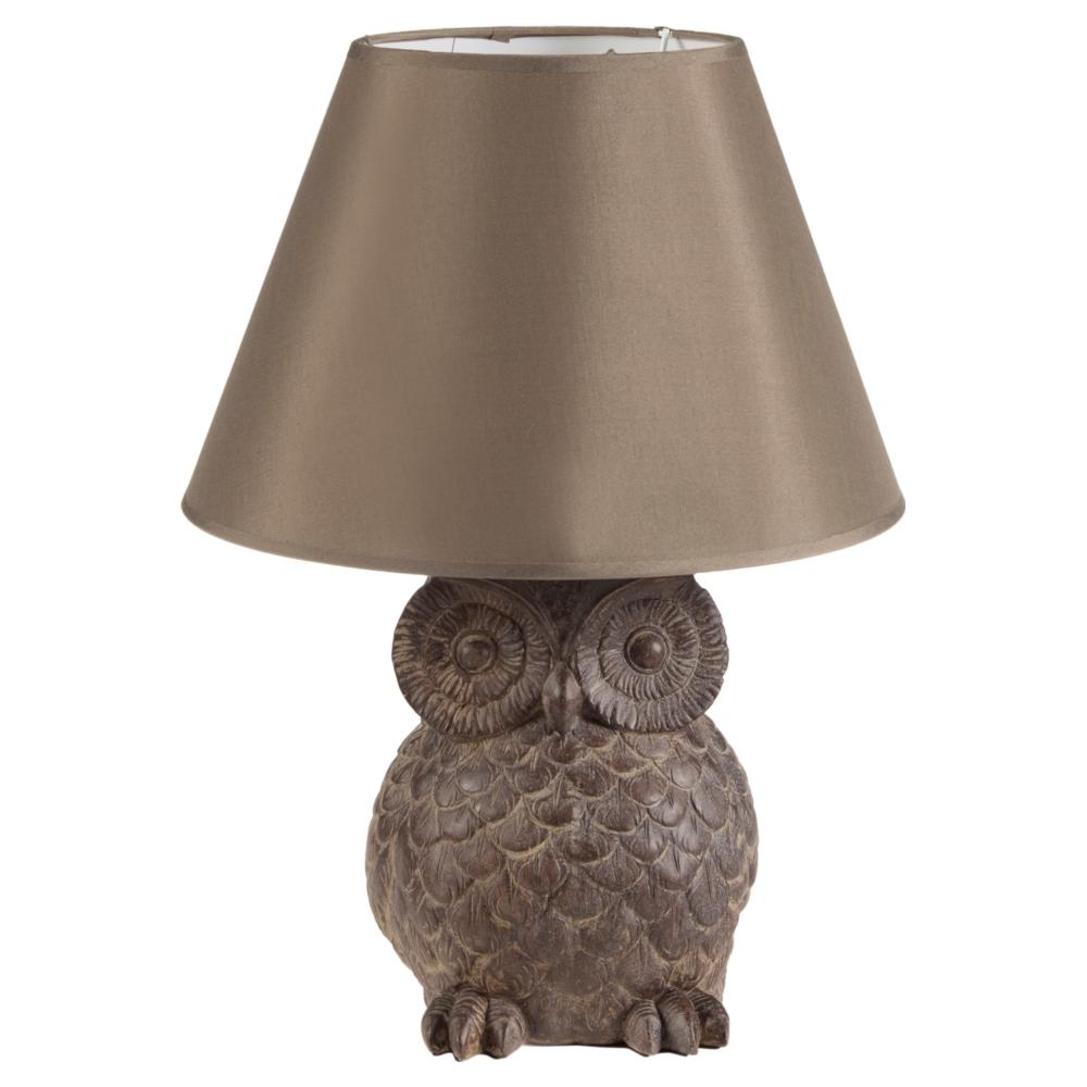 OWL ABAJUR