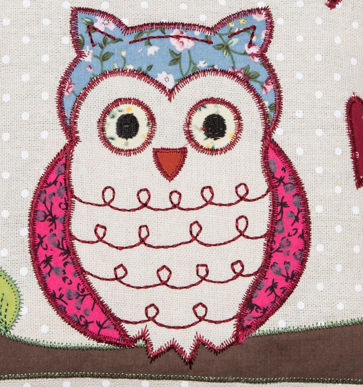 LUCY OWL KIRLENT