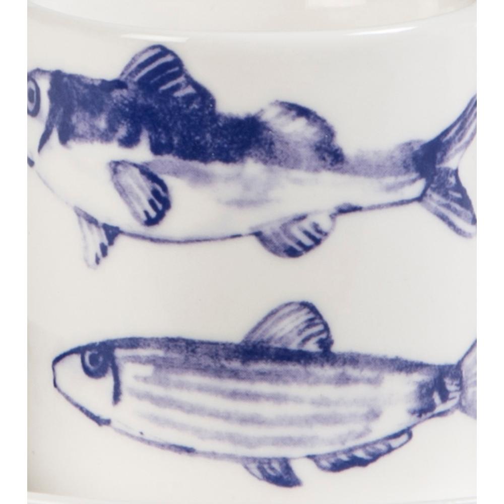 BLUE FISH KAHVE FİNCANI