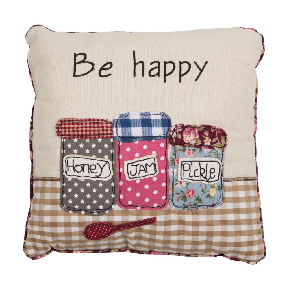 BE HAPPY KIRLENT