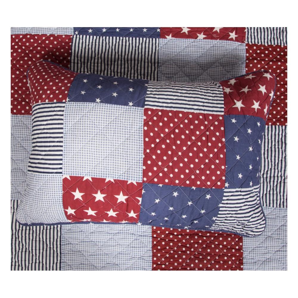 FLAG YASTIK KILIFI
