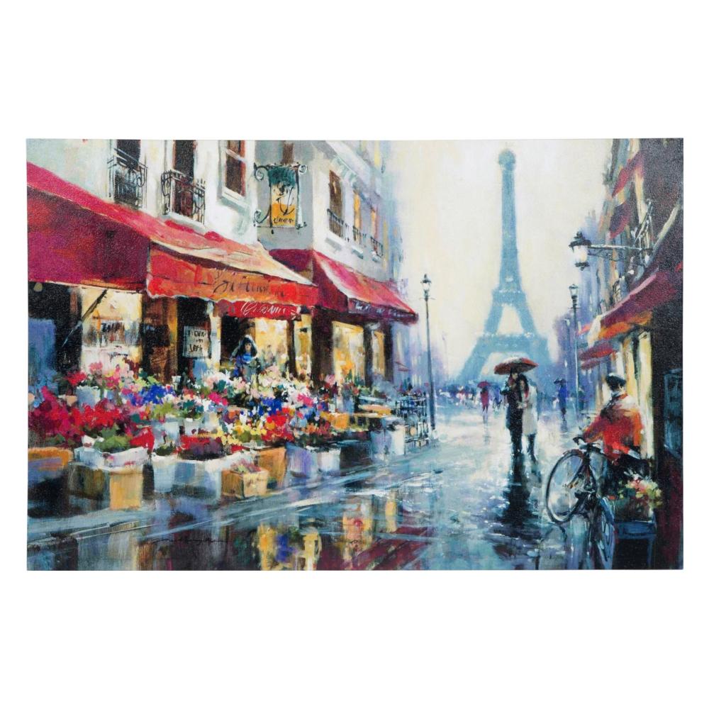 PARIS TABLO 80X120 CM