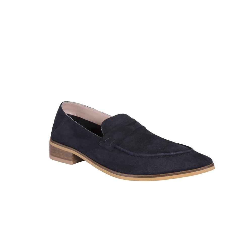 Mudo Loafer Oxford Ayakkabı