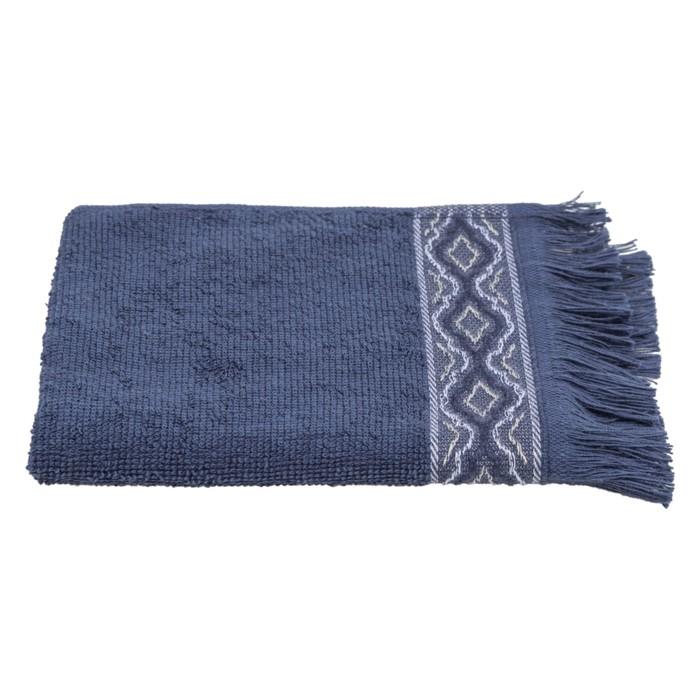 LIMNI DARK BLUE 30*50