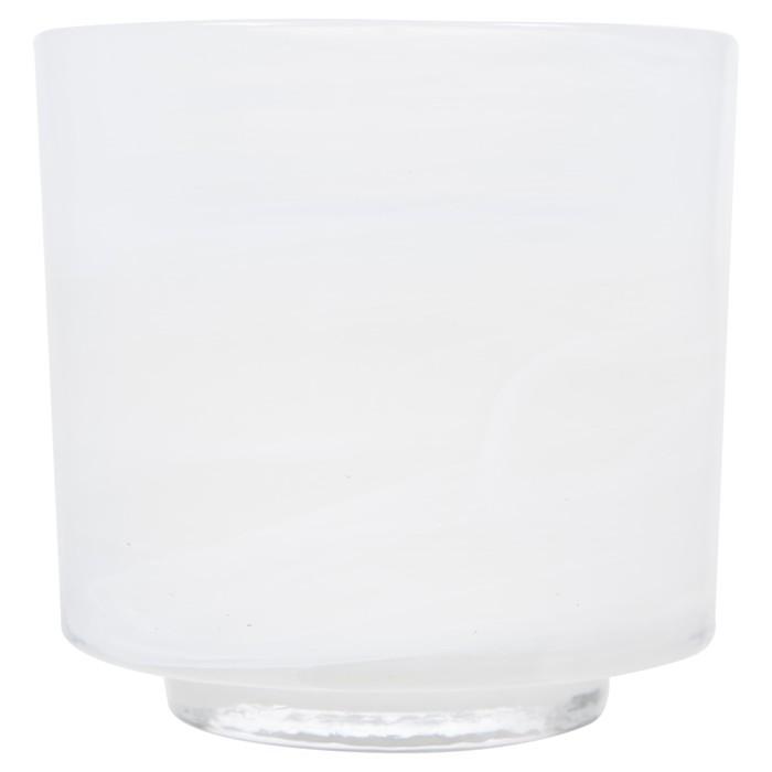 MELLOW WHITE MUM 10 CM
