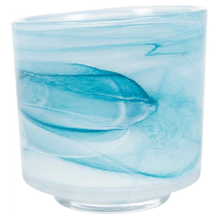 MELLOW BLUE MUM 10 CM