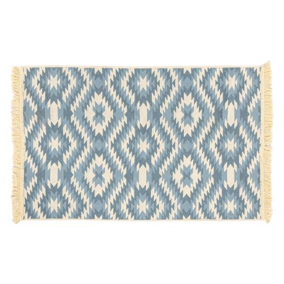 Savanna Kilim Mavi 80x130 cm