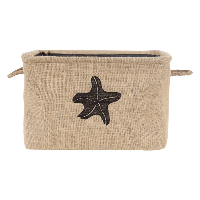 STARFISH BASKET 39*29