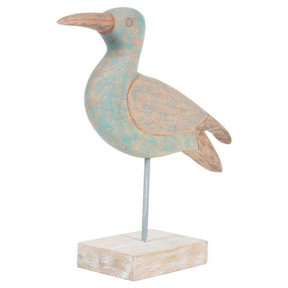 BIRD MARINE BİBLO 36X34 CM
