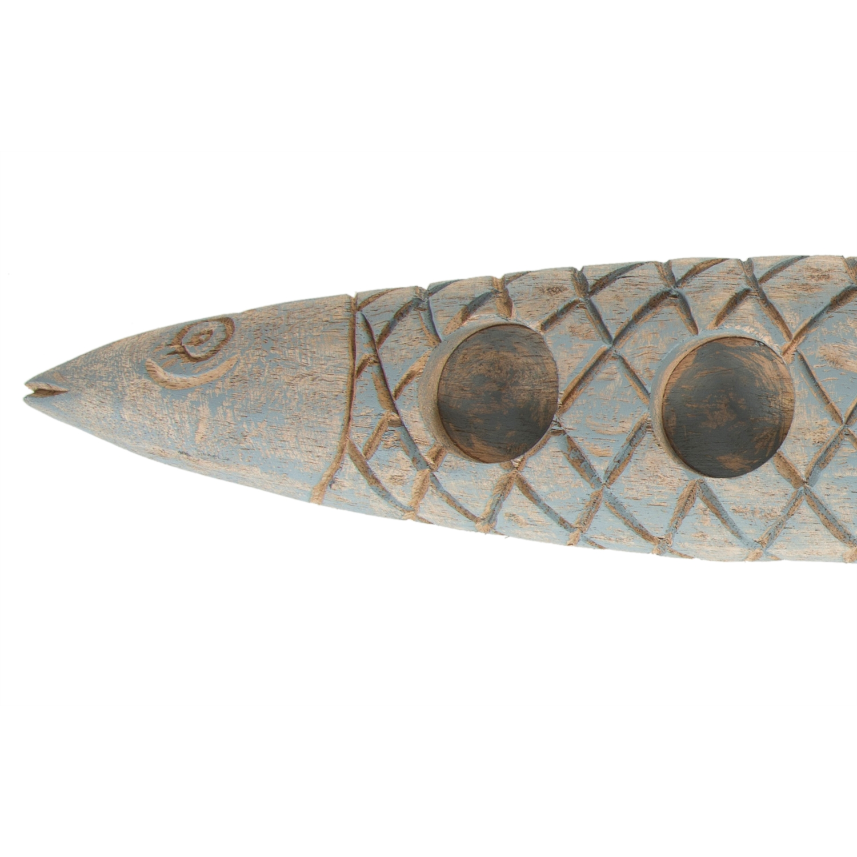 FISH MUMLUK 60X9 CM