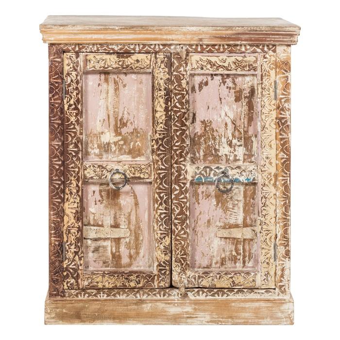 GLYPTIC DOOR KONSOL