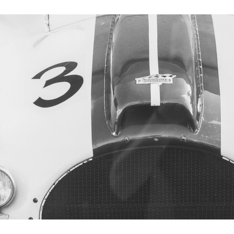 1952 CUNNINGHAM PANO 51X51 CM