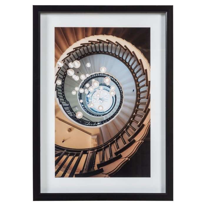 STAIRWAY MOTION PANO 50X70 CM