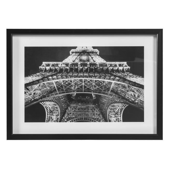 PARIS IN DARK PANO 50X70 CM