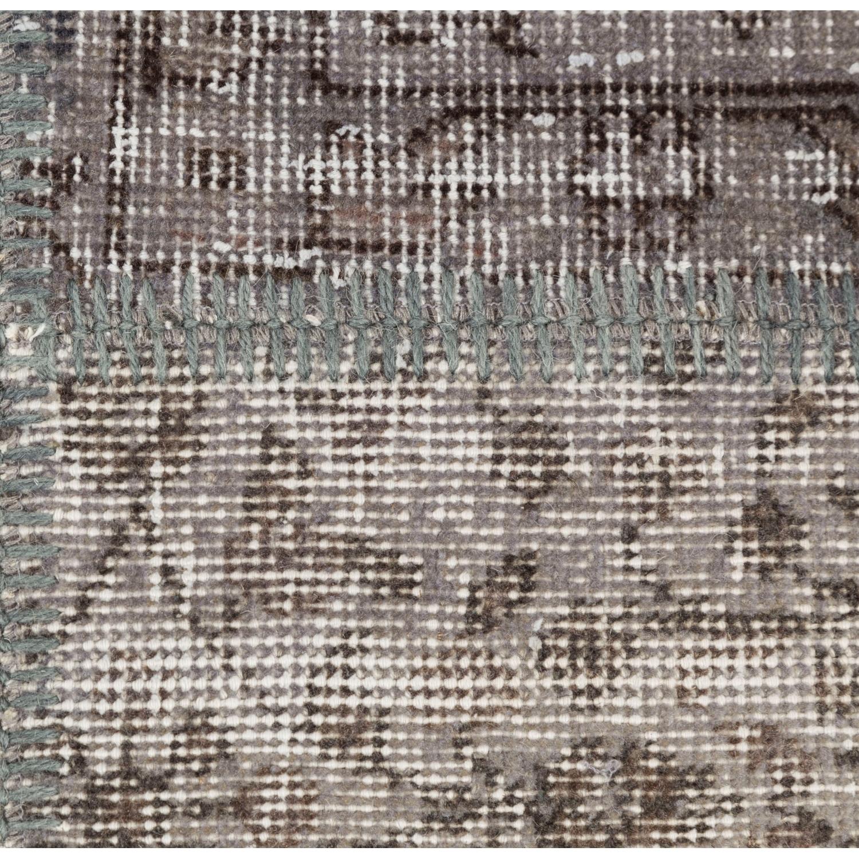 T-FÜME PATCHWORK HALI 170X240
