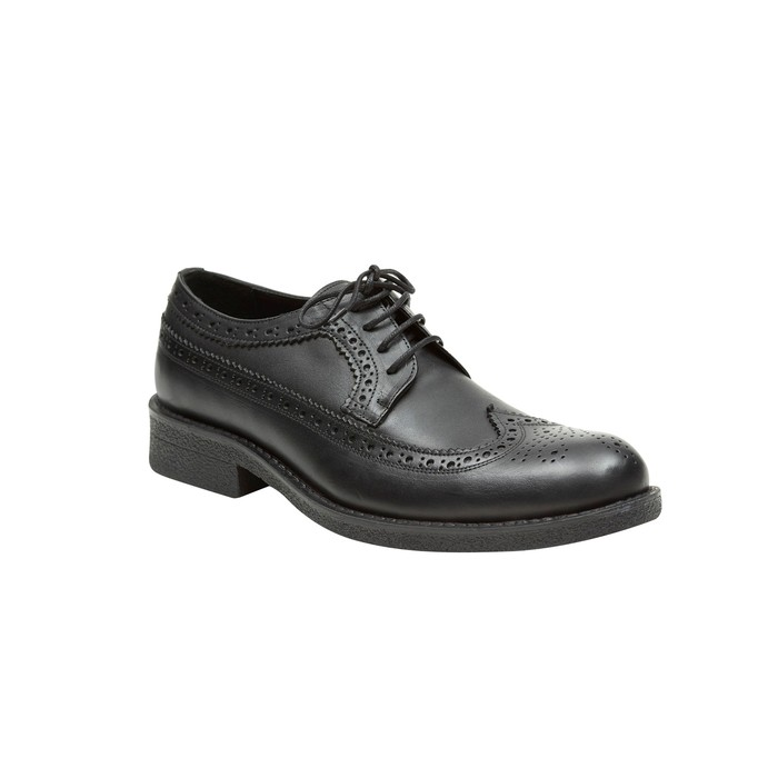 SÜET LOAFER/OXFORD