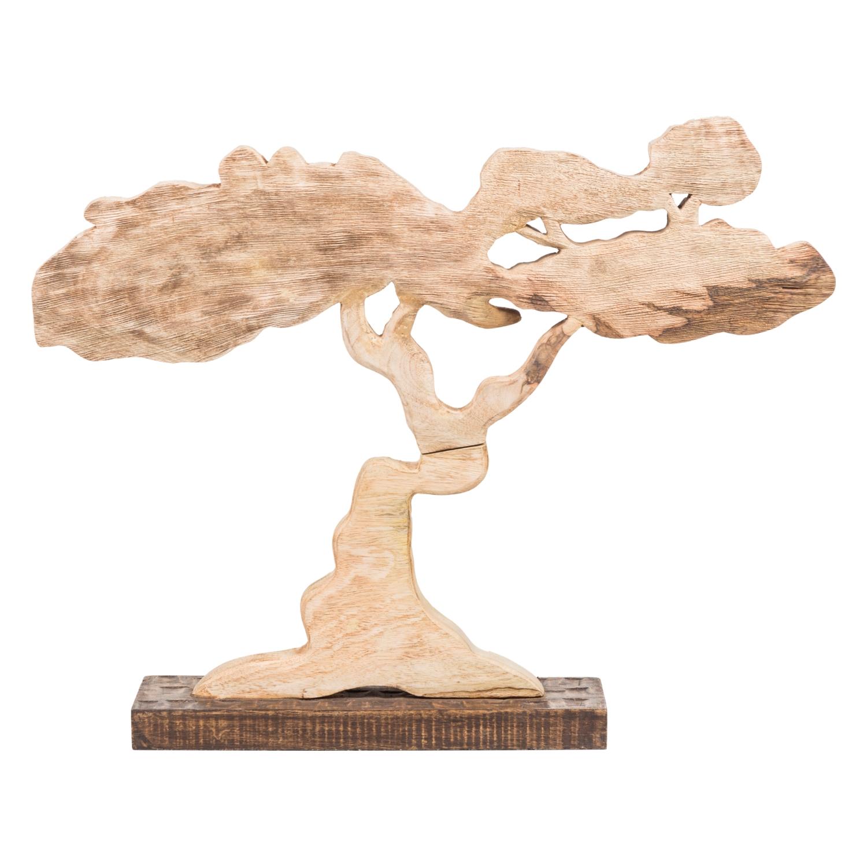 TREE I BİBLO 54X48 CM