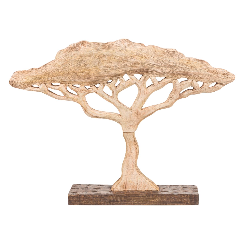 TREE II BİBLO 65X49 CM