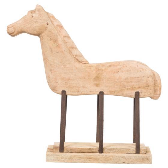 HORSE CAGE BİBLO 60X61 CM