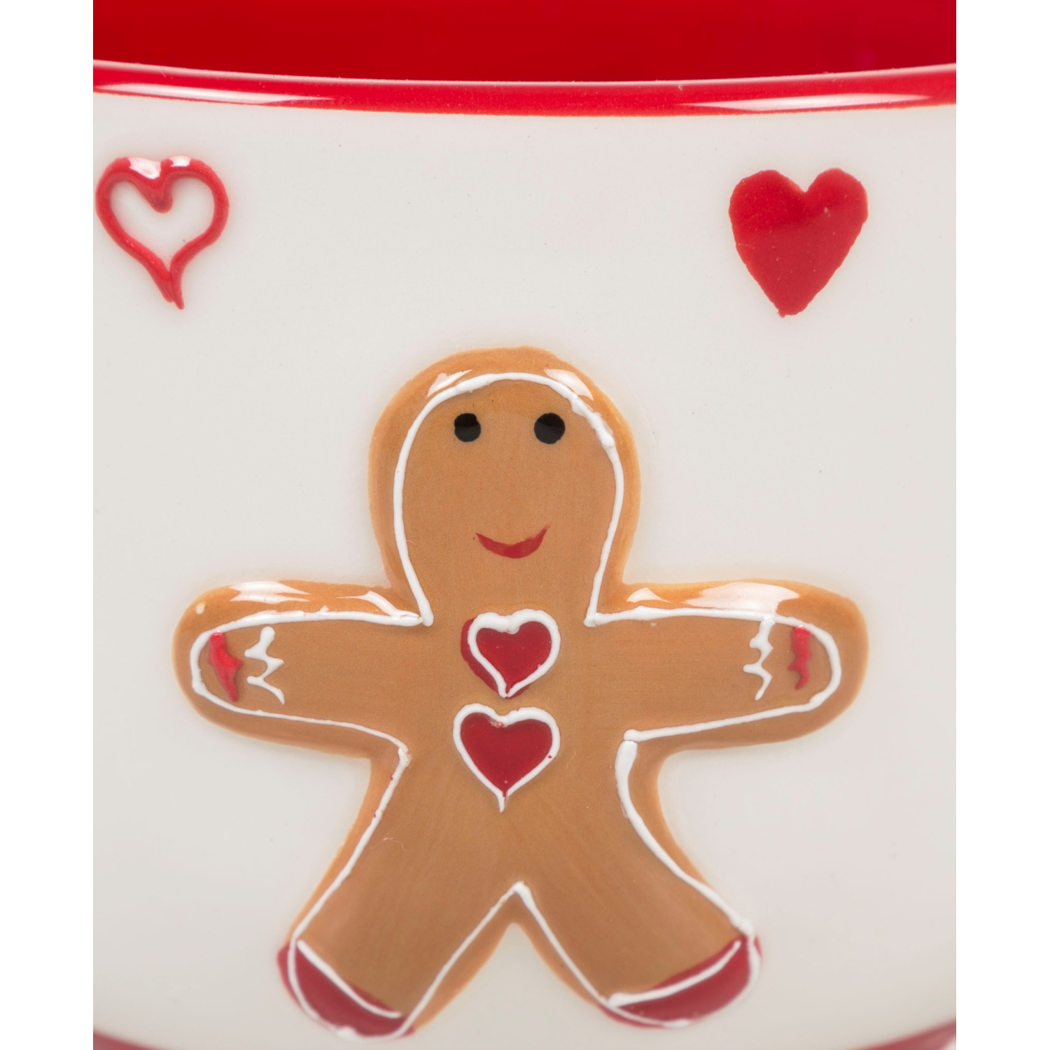 GINGER BREAD KUPA