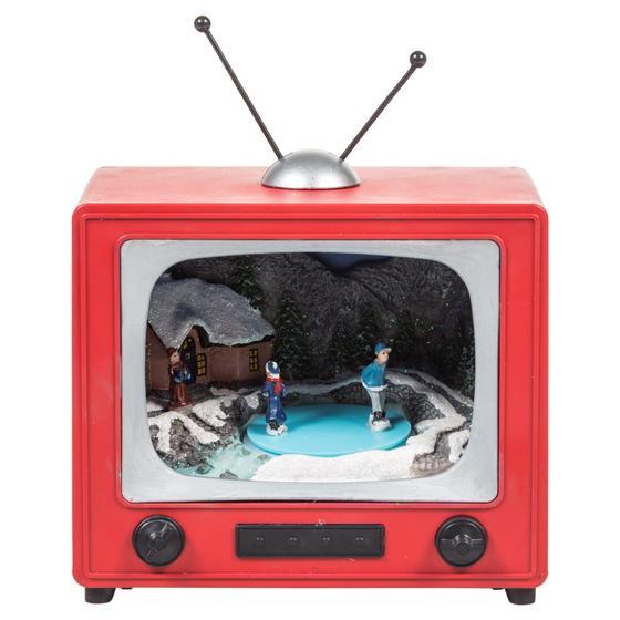 TV IŞIKLI YILBAŞI MÜZIK KUTUSU 2